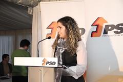 Tomada Posse CPS JSD e PSD Valongo