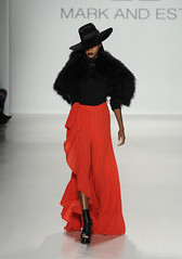 Mercedes-Benz Fashion Week NY 2014