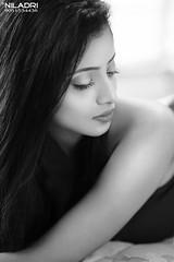 S U S M I T A (Niladri Chatterjee) Tags: portrait sexy girl fashion model glamour pretty indian bengali fashionphotographer niladrichatterjee
