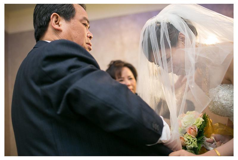 熙勛 & 兆翎 婚禮紀錄