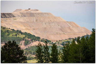 Cripple Creek and Victor Gold Mine