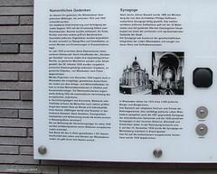 Wiesbaden - Namentliches Gedenken