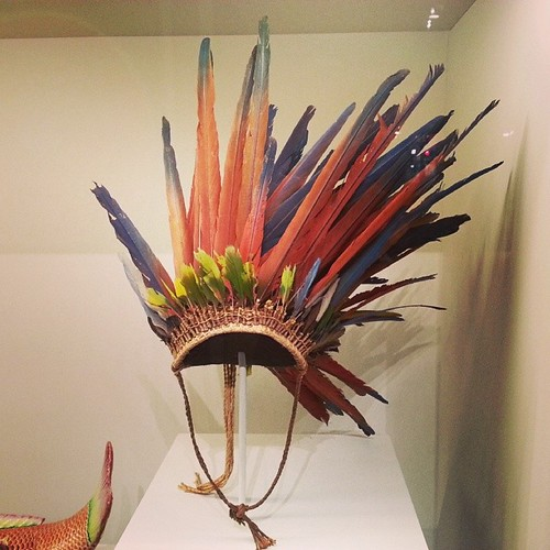#Antique #Native #American #Chief #Headdress
