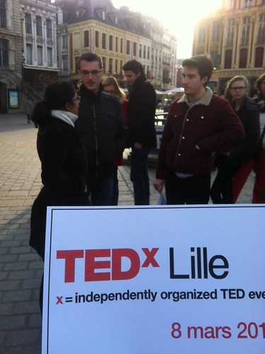 "Les lillois soutiennent TEDxLille • <a style=""font-size:0.8em;"" href=""http://www.flickr.com/photos/119477527@N03/12948485684/"" target=""_blank"">View on Flickr</a>"