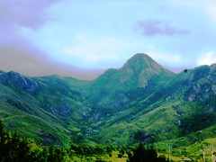 Mountains, South Africa