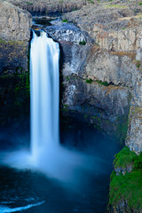 Palouse-334-Edit.jpg (Michael J. Schultz) Tags: waterfall falls palouse easternwashington palouseriver palousefalls