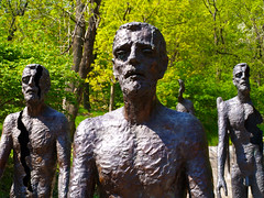 The memorial to the victims of communism (whatAlicesees) Tags: prague communism