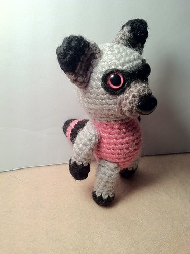 Flickriver: Amigurumi Free Patterns pool