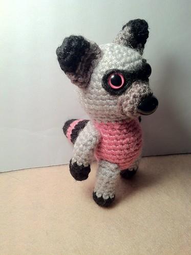 Amigurumi Little Bigfoot Panda : Flickriver: Amigurumi Free Patterns pool