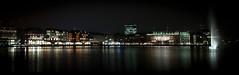 Stimmungsvolles Hamburg