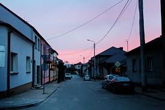 (Quindirimani) Tags: sky sun holiday colors beautiful sunrise canon landscape amazing flickr poland 600d