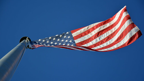 American Flag by PMillera4, on Flickr