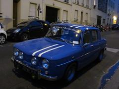 Rue du Docteur Potain (portemolitor) Tags: paris 8 du renault rue arrondissement 19th 19me 75019 19e docteur gordini renault8 potain ruedudocteurpotain