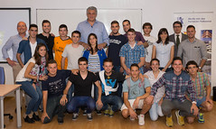 Conferencia de Fernando Romay