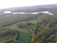 Lac du bourdon à Saint-Fargeau (Office de Tourisme Portes de Puisaye-Forterre) Tags: paysage bourgogne yonne nièvre puisaye forterre