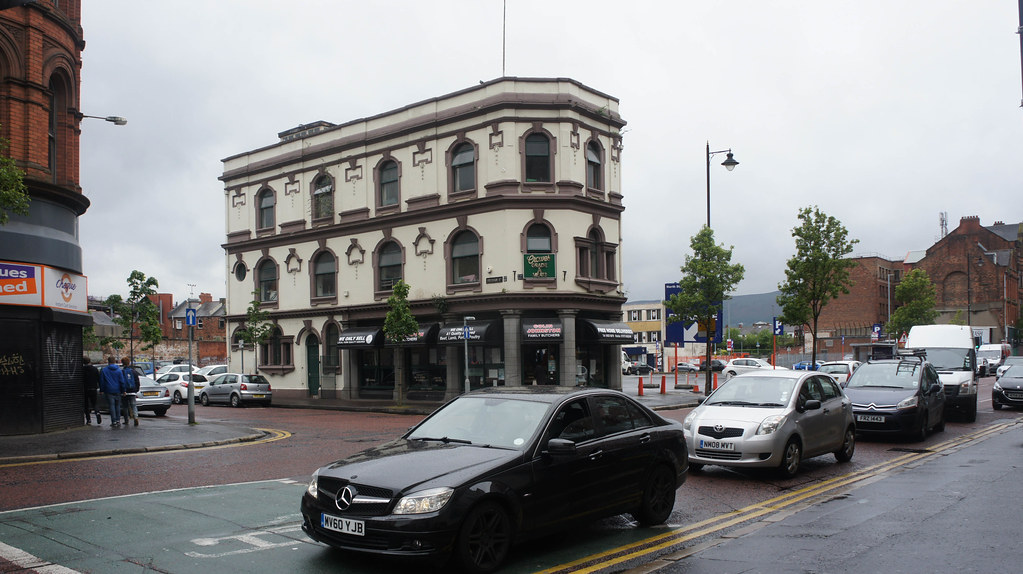 BELFAST CITY MAY 2015 [RANDOM IMAGES] REF-106463
