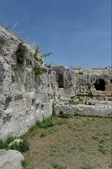 40078296 (wolfgangkaehler) Tags: italy greek italian europe european tomb unescoworldheritagesite limestone syracuse sicily tombs archeologicalpark sicilian greekruins sicilyitaly