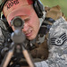 106th Security Forces Squadron Instructor Conducts Range Training