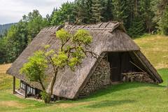 black forest farmhouse (heuwieser) Tags: farmhouse nikon country schwarzwald blackforest bauernhof sulzbach lauterbach strohdach kapfhusle d5200
