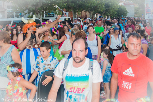 "Carnaval de verano 2015 • <a style=""font-size:0.8em;"" href=""http://www.flickr.com/photos/133275046@N07/20250669815/"" target=""_blank"">View on Flickr</a>"