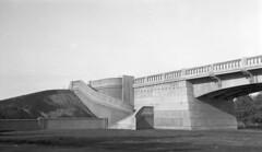Yaquina Bay Bridge (OregonDOT) Tags: oregondot yaquina bay bridge condemccullough newport or oregon state highway department oregonhighwaycommission 19341936 odot