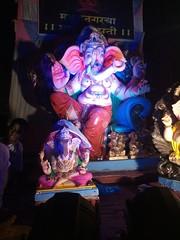 IMG-20160805-WA0012 (bhagwathi hariharan) Tags: ganpati ganpathi lordganesha god nallasopara nalasopara pooja idols