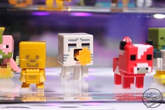 Toy Fair 2017 Mattel Minecraft 31 (IdleHandsBlog) Tags: matteltoyfair2017 minecraft toys videogames