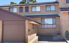 13/34 Ainsworth Crescent, Wetherill Park NSW