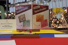 KettenKreation Messe DRAUSSEN 2017
