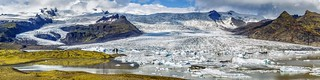 Fjallsárlón No. 3, Iceland