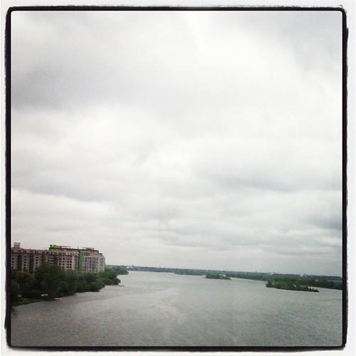 Estoy triste y el día gris:(