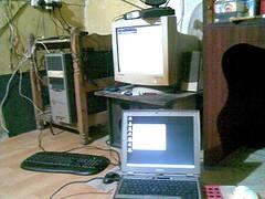 Menerima service komputer & jaringan (Harpendi) Tags: pc repair maintenance services jaringan perawatan perbaikan laptor
