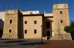 Castell de Muro (marathoniano) Tags: muro castle art arte alicante castillo païsoscatalans castell alacant paísvalencià marathoniano ramónsobrinotorrens