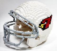 Cardinals Helmet (Dave Shaddix) Tags: