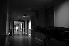 (STUDIOTOBAGO) Tags: grenoble la fuji roulant hopital fauteuil clinique tronche x100 hopital cliniquedugresivaudan reeducation