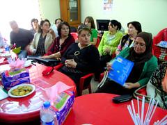 """Verschiedene Frauen Organisationen treffen sich in Telskef • <a style=""""font-size:0.8em;"""" href=""""http://www.flickr.com/photos/65713616@N03/9309173122/"""" target=""""_blank"""">View on Flickr</a>"""