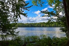 20130803-173314-IMG_6668-0003.jpg (mutovkin) Tags: trees summer sky lake ontario canada water clouds landscape outdoors trail daytime muskoka hdr torrance gravenhurst