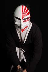 _DSC0865.jpg (SagaDeGeminis) Tags: cosplay bleach kurosakiichigo bankai teamlasnoches zadarclub southanime southanime4 southanimeiv