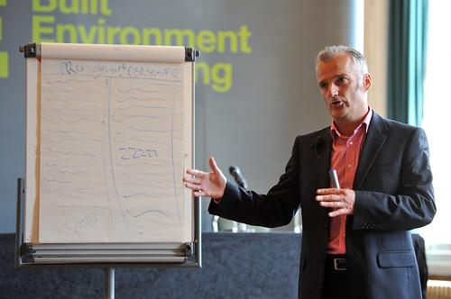 Built Environment Networking Birmingham Sept 2013