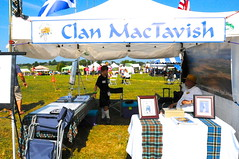 Virginia Scottish Games & Festival 2013 Sun