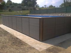 DVC 48 BG1 (Piscine Laghetto) Tags: italia country piscina terra rattan dolcevita piscine fuori laghetto viro vendita privati fuoriterra piscinalaghetto piscinelaghetto