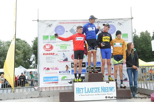 Nieuwelingen & juniores Hofstade  (320)
