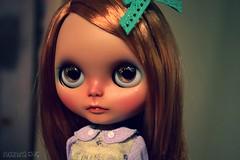 Poppy's girl