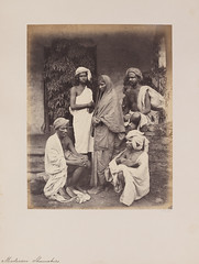 Madrassee Shoemakers (SMU Central University Libraries) Tags: india hindu shoemakers southindia southindian madrasi hindus castes ethnicgroups madrassis madrassees