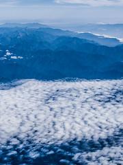 PhoTones Works #3445 (TAKUMA KIMURA) Tags: sea sky cloud mountain nature japan landscape earth       kimura  takuma     ep5  photones