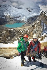 201307 - Cordillera Blanca (Steve Behaeghel) Tags: peru andes huaraz urus cordillerablanca ishinca