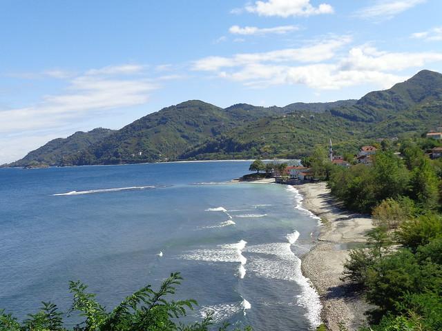 Rodamundos: Por la costa del mar negro