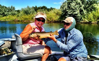 Idaho Fly Fishing Lodge 47