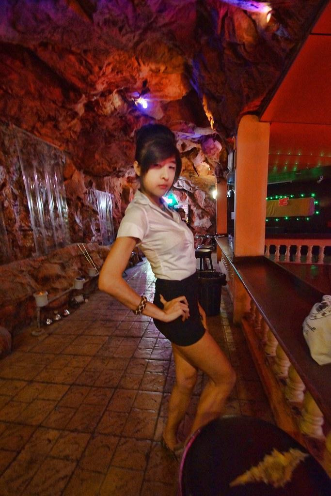 Ladyboys of bangkok bournemouth-8828