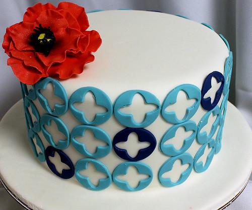 Flower_Cake